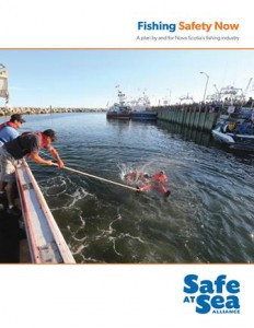 Safe at Sea Alliance - Fishing Safety Now Plan