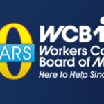 WCB Manitoba -  Logo ENG