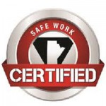 Safe Woirk Certified