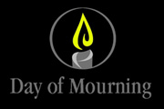 National Day of Mourning Image