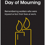 Day of Mourning 2020 - WorkplaceNL